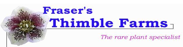 Fraser Thimble Farms Salt Spring Island