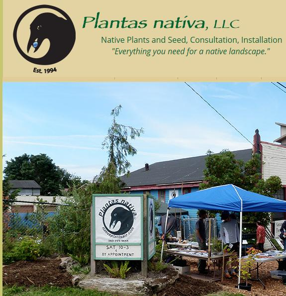 Bellingham Wa 98226 T 360 715 9655 F 734 6612 Bay Plantasnativa Plants Only Or And Seeds Retail Native Plant Nursery Commercial