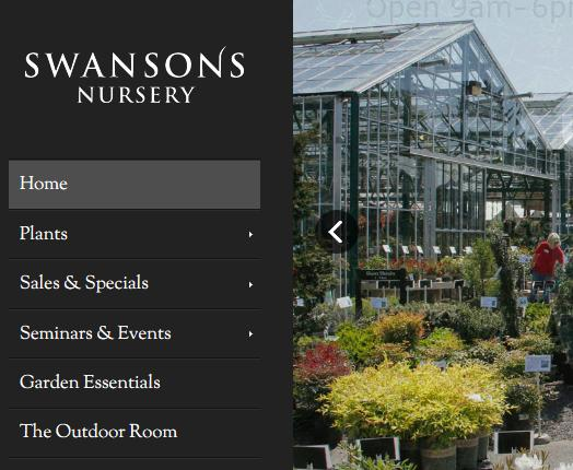 Full Service Nurseries With Native Plant Selections Large Selection Of Perennials Annuals Ferns Groundcovers Shrubs Trees Seeds Bulbs Potted Plants